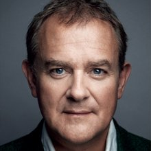 Hugh Bonneville Headshot