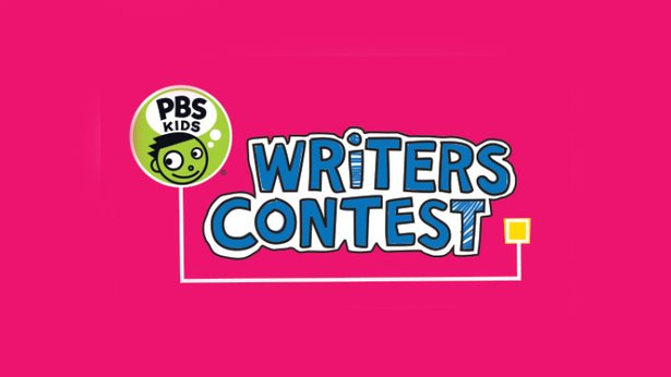 PBS Kids Writers Contest