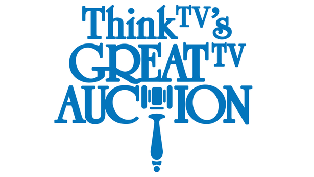 ThinkTV's GreatTVAuction - April 16-21 2018