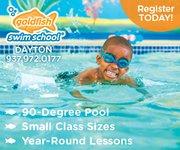 Goldfish Swim School - Dayton