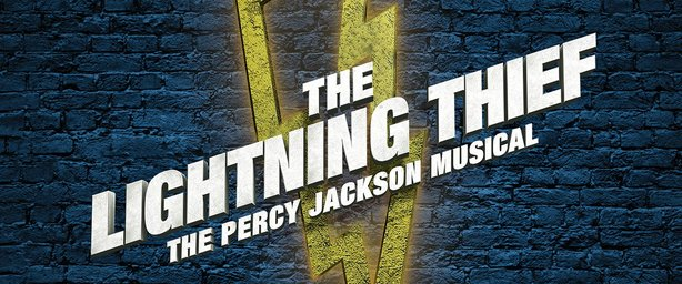 Lightning Thief: Percy Jackson - The Musical  - Clayton Center for the arts June 12 & 13