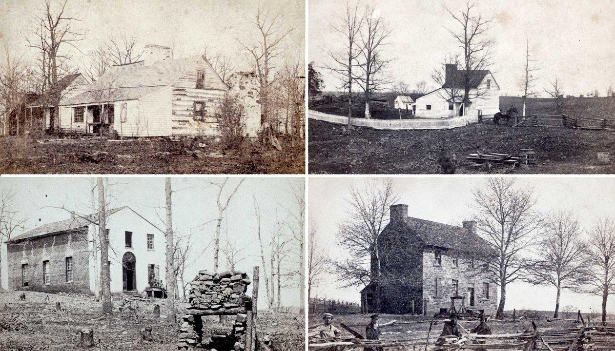 Civil War-Era Hospitals | Behind the Lens: A History in