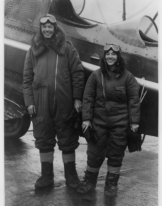 Image result for Anne Lindbergh