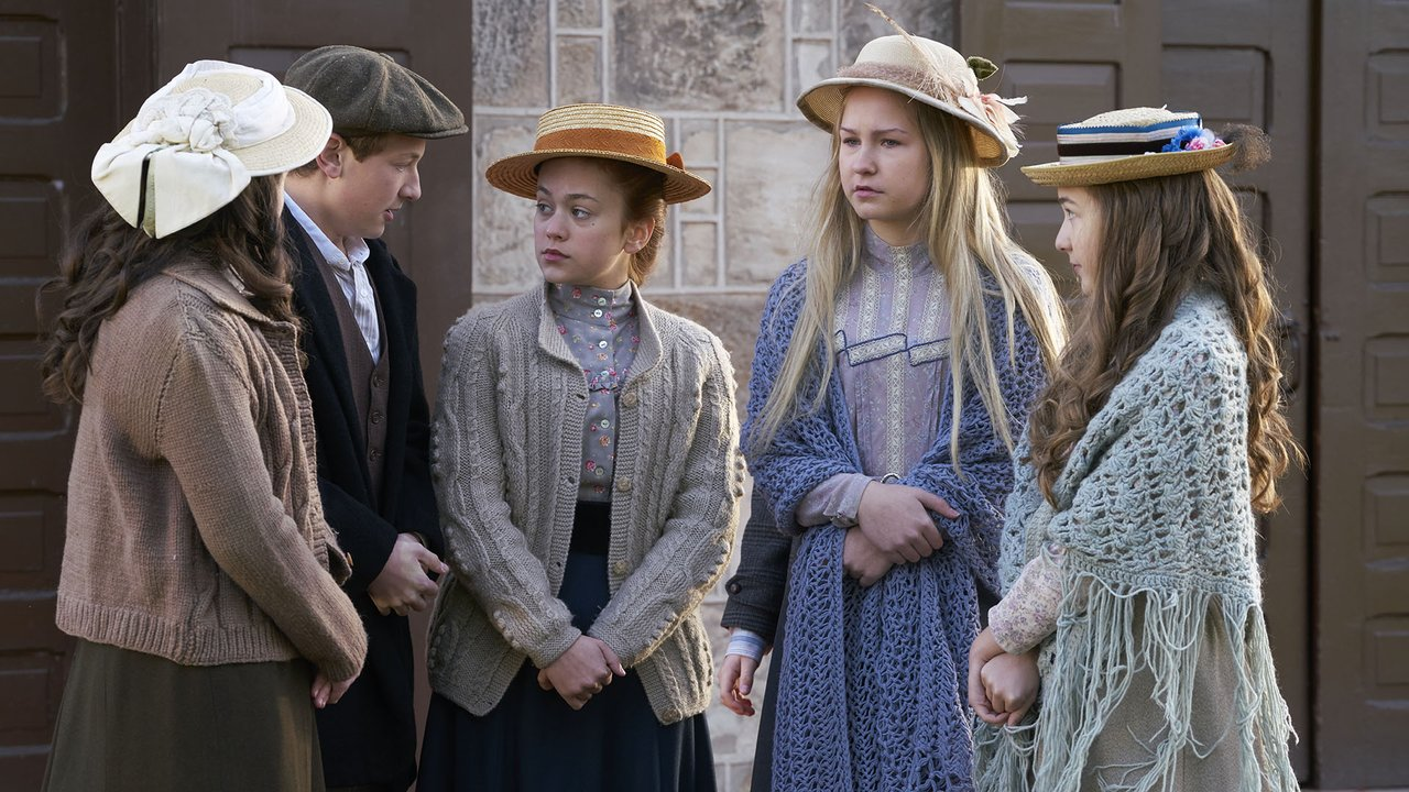 Anne of Green Gables - The Good Stars | PBS Programs | PBS