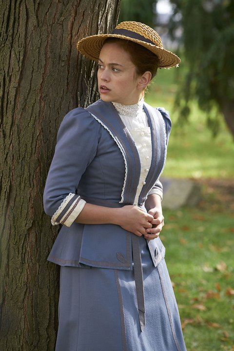 Anne Of Green Gables The Good Stars Pbs Programs Pbs