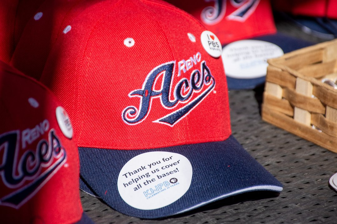 KNPB at the Reno Aces | June 2019 | Events | KNPB