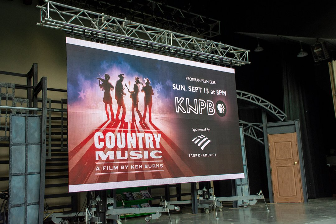 Community Screening | Country Music | Events | KNPB